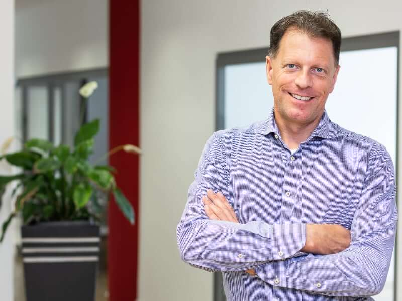 Dr. Christoph Caesar