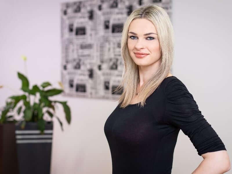 Eva Förster