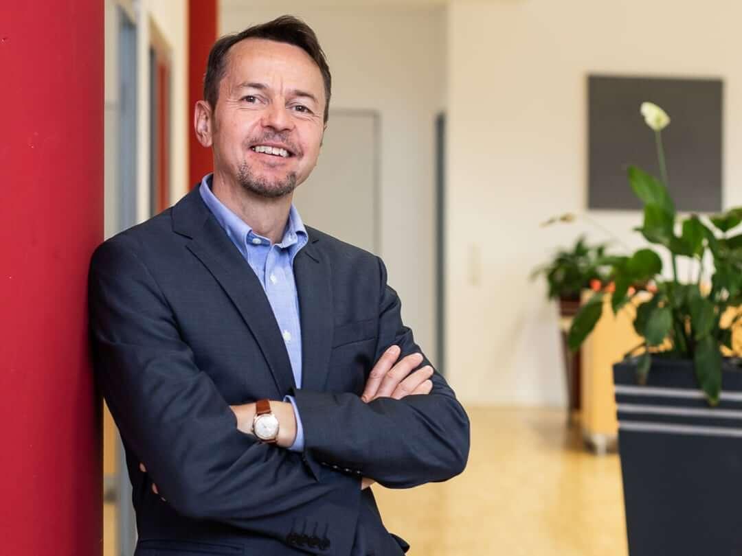 Markus Jähnig