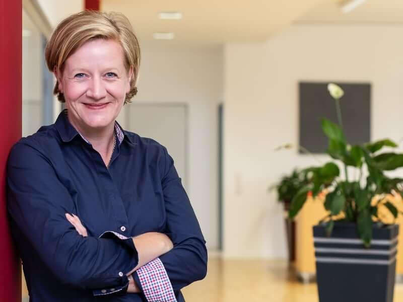 Melanie Rübartsch