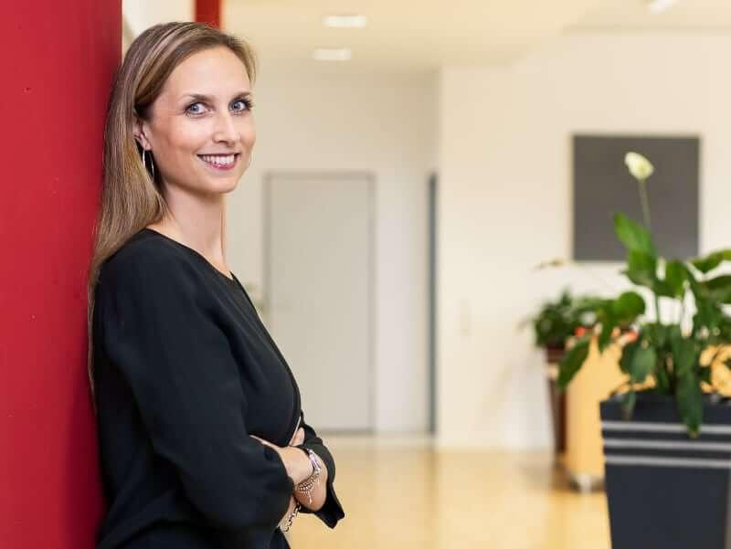 Sabine Worgitzki
