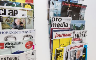 Die guten alten Media Relations
