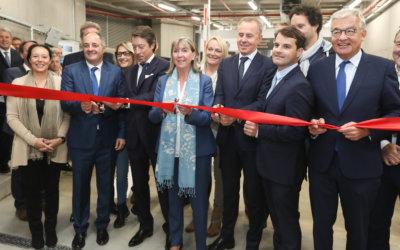 Siccma Media betreut zwei Events zu APCOA Luxemburg-Launch