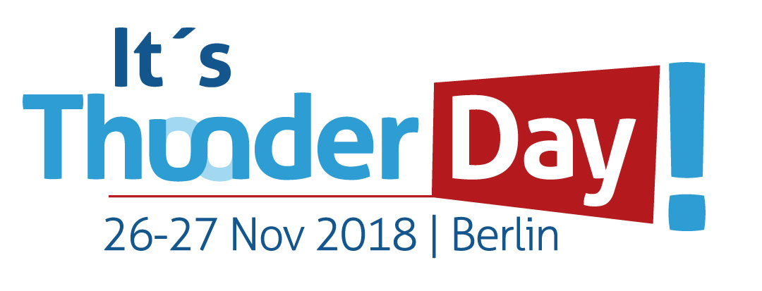 It's ThunderDay: Siccma Media unterstützt die BURDA Magazine Holding GmbH bei internationalem Branchentreffen